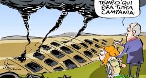 Emergenze ambientali: cosa si approva alla camera