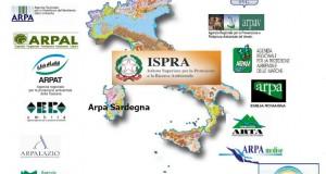 Nasce il sistema nazionale delle agenzie ambientali