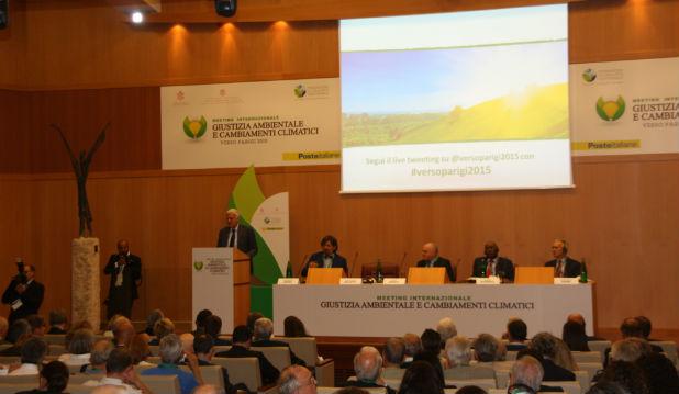 La Fondazione per lo Sviluppo Sostenibile bacchetta il governo