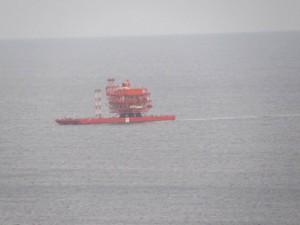 Il governo italiano è stato bacchettato per le trivellazioni nel mare Adriatico.
