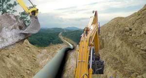 """Un'azione di mail bombing contro il gasdotto """"Rete Adriatica"""""""