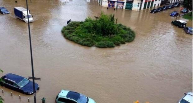 """Esondazioni Seveso ecco i colpevoli: """"Ora i cittadini conoscono i nomi dei responsabili"""""""