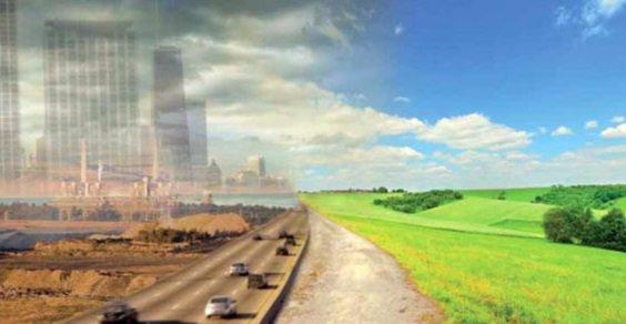 Il consumo di suolo avanza, minacciando le aree a rischio sismico, idraulico o di frana