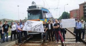 I fondi del Tram finiscono ad Area Expo, così il governo incentiva il trasporto pubblico