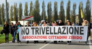 Regione Lombardia approva le trivelle a un passo dalla scuola