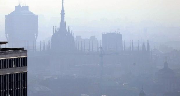 Milano sta già soffocando