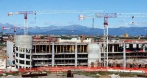 Auchan Cinisello: dal ministero nessun progetto viabilità, non sono più le opere ad adattarsi al territorio, ma viceversa