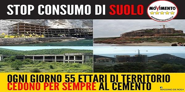 Fermiamo il consumo di suolo in Lombardia