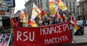 Novaceta, una storia italiana