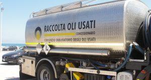 Consorzio Olii: L'A.N.I.A. e il M5S Incontrano il Ministro dell'ambiente Galletti