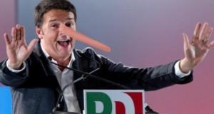 #AlVoto alla faccia di chi mente, di chi si attacca alla poltrona e di chi manda sms