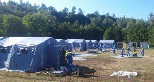 TERREMOTO, M5S: su zone franche tutto rinviato, Parlamento zittito