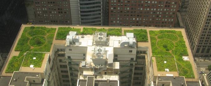 Una legge per città più verdi
