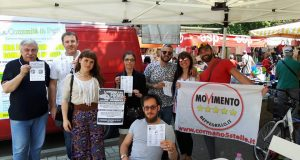 Cormano – migranti: Speriamo non sia un'accoglienza in stile PD