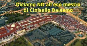 Auchan-Cinisello: il Comune nasconde il progetto ai cittadini