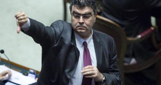 Il PD anti-Costituzione, ci accusa di fascismo