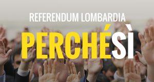 Referendum in Veneto e Lombardia, ecco perché Sì