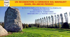 """Galletti e Lorenzin: """"Fermate il nuovo impianto di pirolisi a Cernusco sul Naviglio"""""""