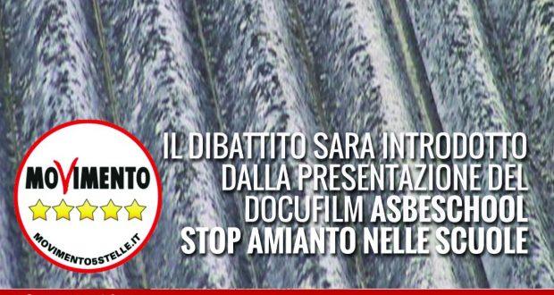 Massimo De Rosa Amianto
