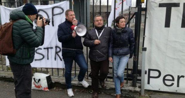 Amianto Ex-Torriani: pretendiamo risposte