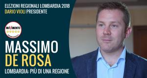 Diamo il Massimo per la Lombardia