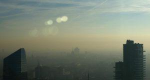"""L'Università di Harvard: """"Smog possibile causa di fibrosi polmonare idiopatica"""""""