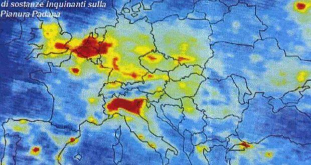Smog: non multate i cittadini, multate chi inquina