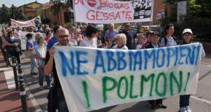 """Biogas Masate: """"Bene il Coordinamento dei sindaci, dà nuova forza alla nostra battaglia"""""""