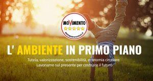 Ambiente: i sei punti del ministro Sergio Costa
