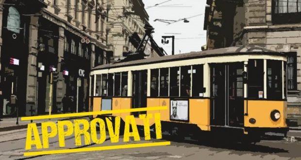 Investimenti e biglietto unico, approvati i nostri emendamenti per il trasporto pubblico locale