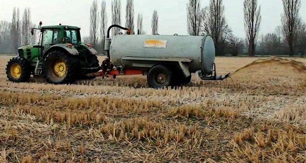 Fanghi, M5S Lombardia: no al ricorso, no a misure emergenziali. Si smetta di importare fanghi da tutta Italia.