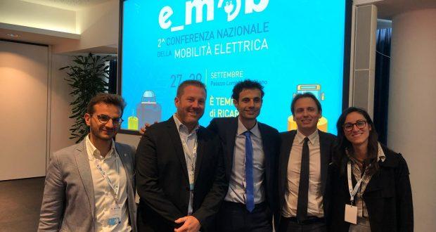 E_Mob – Seconda conferenza Nazionale della mobilità elettrica