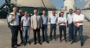 Biogas: Si avvii  percorso per arrivare ad  un testo efficace