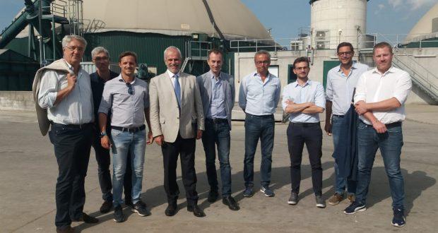 """Impianti Biogas e Biometano in Lombardia votata all'unanimità mozione M5S: """"Un piccolo passo frutto di un grande lavoro, andiamo nella direzione giusta"""""""