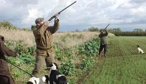 Semplificazione: Vergognosi favori ai cacciatori
