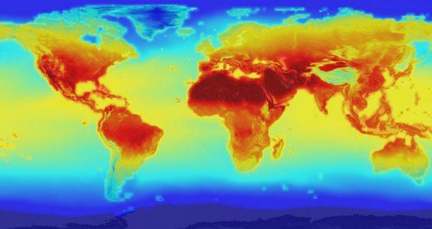 Il Rapporto definitivo sul clima: il mondo è in pericolo