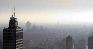 Deposita mozione urgente a tutela della qualità dell'aria