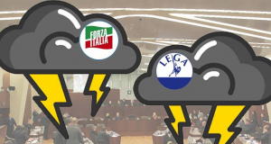 Clima pesante in Lombardia: la maggioranza va sotto in Aula