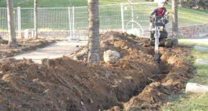 QT8 – Monte Stella: petizione urgente