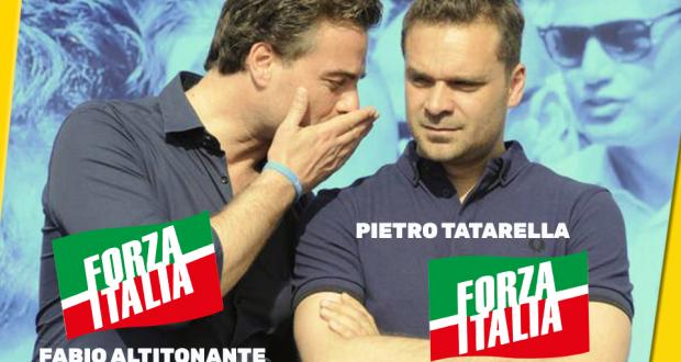 Arrestati per corruzione vertici lombardi di Forza Italia