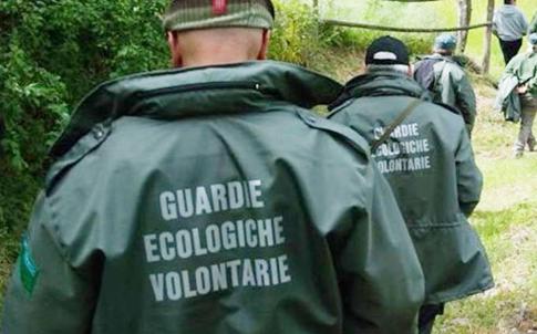 Formiamo le Guardie Ecologiche Volontarie per prevenire i roghi di rifiuti