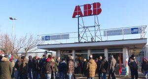 """Vittuone sollievo per i lavoratori ABB, l'azienda: """"Individuato un possibile percorso per garantire la tutela dei lavoratori"""""""