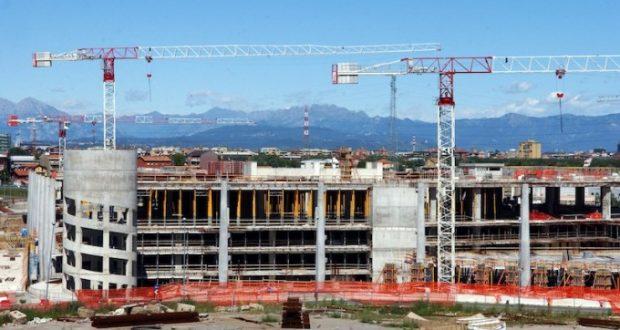 """Ampliamento Auchan Cinisello Balsamo: """"Regione Lombardia ci aiuti a fare chiarezza"""""""