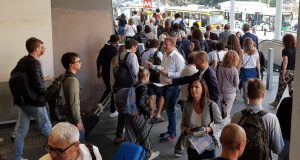 Aumenti Trenord: il M5S non ci sta, mozione urgente, volantinaggio e raccolta firme