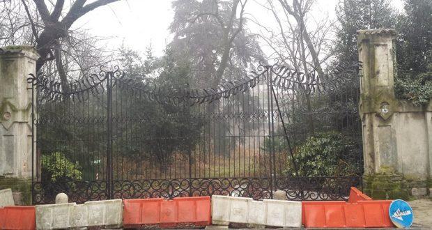 """La vicenda Villa Venini in Regione Lombardia: """"No alla mercificazione del territorio, alle spalle dei cittadini"""""""