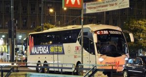 Bus notturni Malpensa-Milano, Regione non può limitarsi a dire che il servizio non è pubblico