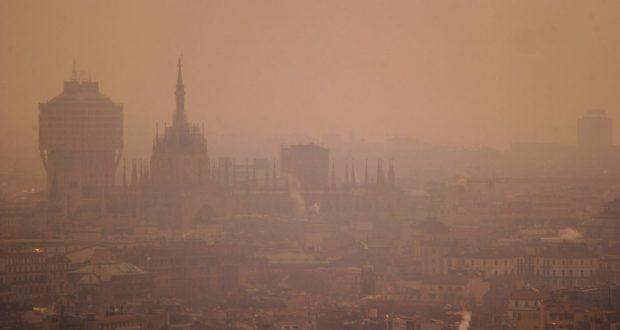 Agenzia Europea per l'Ambiente: Italia prima per numero di morti per biossido di azoto