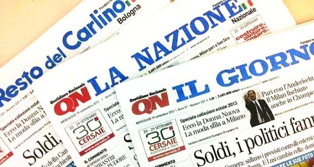 Crisi Poligrafici Editoriale: Ci impegneremo in sostegno del valore di quell'Informazione che dà voce ai territori