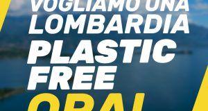 Il Consiglio regionale diventa Plastic Free: stop alle bottigliette e ai bicchieri di plastica