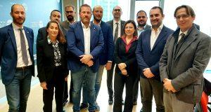 """Olimpiadi e infrastrutture. M5S Lombardia incontra Ministri: """"C'è molto da fare"""""""
